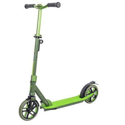 Самокат для взрослых TT TRACKER 200 green