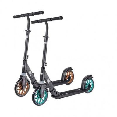 Самокат с большими колесами Tech Team Sensei 200