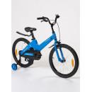 """Детский велосипед Rook 18"""" Hope синий"""