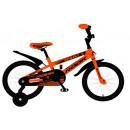 """Детский велосипед Rook 20"""" Sprint оранжевый"""