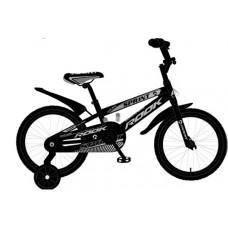 """Детский велосипед Rook 14"""" Sprint черный"""