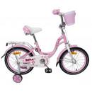 """Детский велосипед Rook 20"""" Belle розовый"""