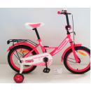 """Детский велосипед Nameless 18"""" Vector, красный/белый"""
