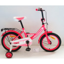 """Детский велосипед Nameless 20"""" Vector, красно/белый"""