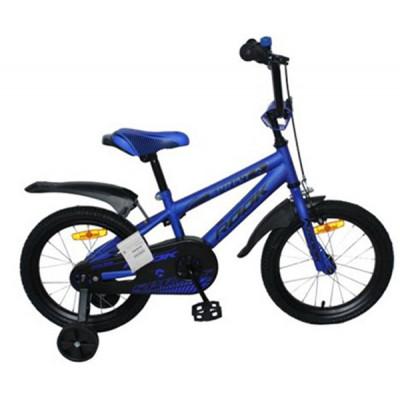 """Детский велосипед 20"""" Sprint голубой"""