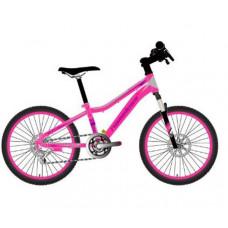 """Nameless 20"""" S2200DW, розовый/серый, 12"""""""