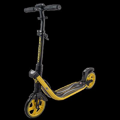 Самокат Tech Team Concept 210 - 2019 желтый