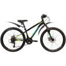 """Велосипед Stinger 24"""" Element Evo 12"""" черный"""