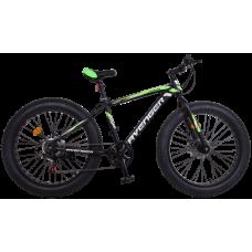 """Велосипед 26"""" AVENGER A262D 2018"""