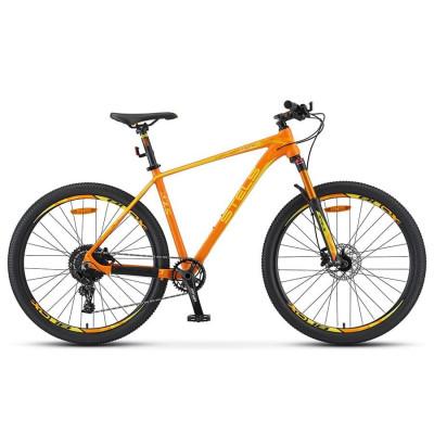 Горный велосипед Stels Navigator 770 D V010 Оранжевый 27.5Ø