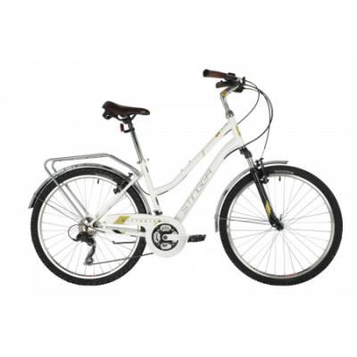 """Городской велосипед STINGER VICTORIA 26"""" (2021)"""
