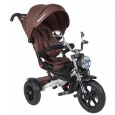 Велосипед CHOPPER 3-х кол. коричневый