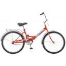 """Велосипед 24"""" Десна-2500 (14"""" Красный)"""