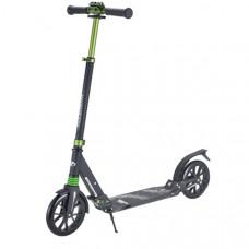 Самокат City scooter  black 1/2