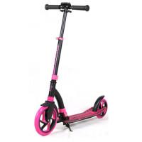 Самокат ТТ 230 Crosser pink 1/2 2021