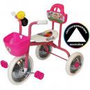 """Велосипед 3-кол. без руч.""""Kinder"""" Розовый"""