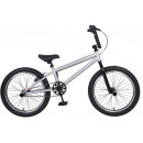 "Велосипед TechTeam Step One 20""белый (серый)"