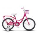 """Детский велосипед Flyte Lady 18"""" 12"""" Розовый"""