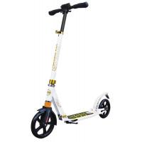 Самокат City Scooter (белый)
