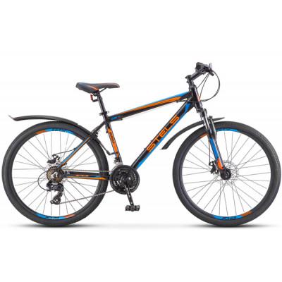 """Горный велосипед Navigator-620 MD 26"""" 19"""" Антрцитовый"""