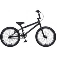 """Велосипед TechTeam StepOne 20"""" черный"""