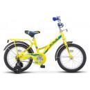"""Детский велосипед Talisman 18"""" 12"""" Желтый"""