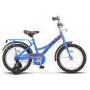 """Детский велосипед Talisman 16"""" 11"""" Синий"""