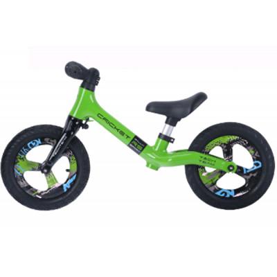 Беговел CRICKET-RS зеленый