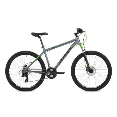 Горный велосипед Stinger Graphite Evo 27