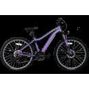 """Горный велосипед Elis 26"""" 15"""" фиолетовый"""