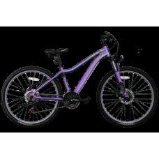 """Велосипед Elis 26"""" 15"""" фиолетовый"""