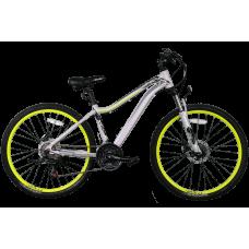 """Велосипед Elis 26"""" 17"""" белый"""