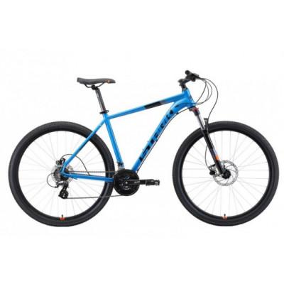 "Горный велосипед Stark » 29"" » Велосипед Stark Router 29.3 HD"