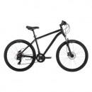 """Горный велосипед Stinger 27"""" ELEMENT PRO 20"""", черный"""