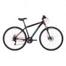 """Горный велосипед Stinger 29"""" Caiman D 20"""" черный"""