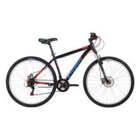 """Велосипед Stinger 29"""" Caiman D 20"""" черный"""