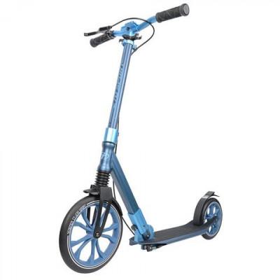 Самокат для взрослых TT 270 Sport синий
