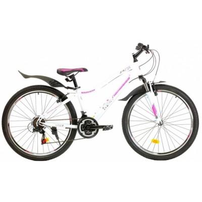 """Женский велосипед  26"""" Nameless S6200W"""