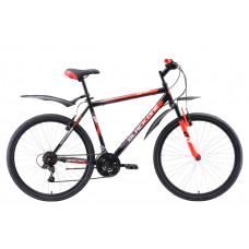 Горный велосипед Black One Onix 16 2018