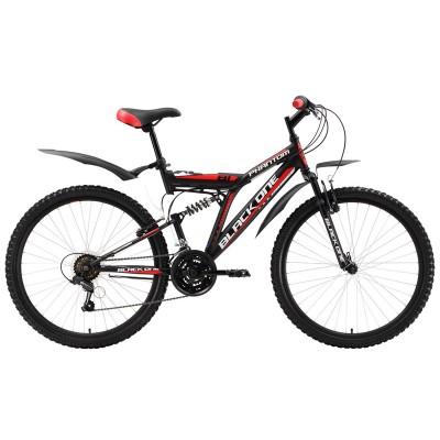 Горный велосипед Black One Phantom 16 2018