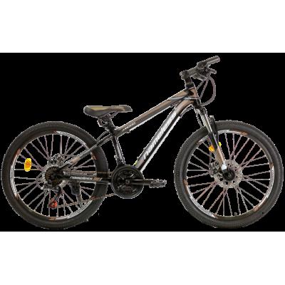 Подростковый велосипед Nameless 24