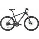 Горный велосипед STEVENS 4S, Velvet Black, 15, 18, 20