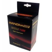 Вело камера Wanda (16х1.95/2.125 AV)