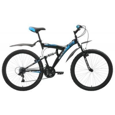 Велосипед Black One Flash 2018