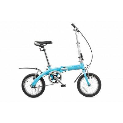 Складной велосипед KABN MK 1401