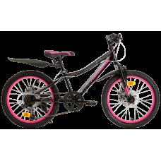 """Велосипед Nameless 20"""" J2000DW"""