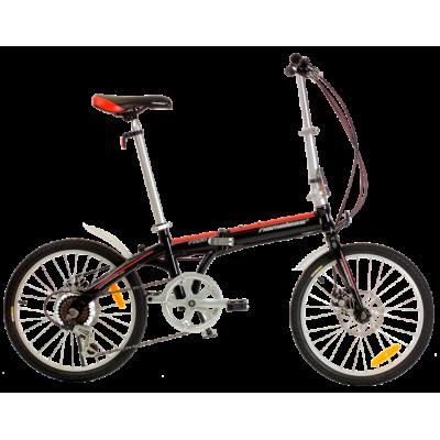 "Складной велосипед 20"" NAMELESS Z200Z"