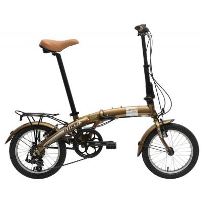 Велосипед Stark´15 Jam 16