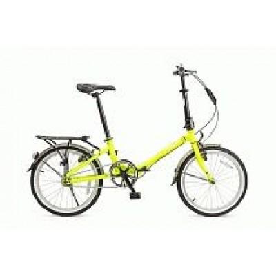 Складной велосипед LANGTU TU 02