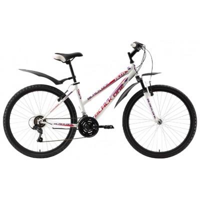 Женский велосипед  Black One Alta 2017